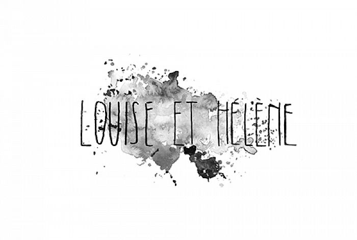 Blog Louise et Hélène