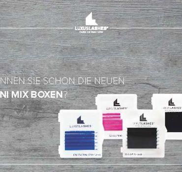 Luxuslashes Minis